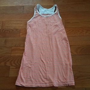3 for 14! Striped Tank Dress